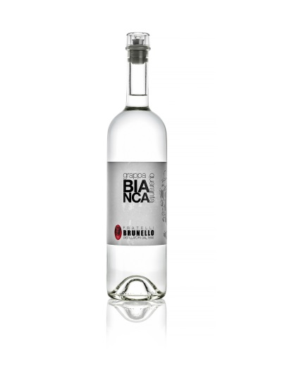 GRAPPA BIANCA Quaranta